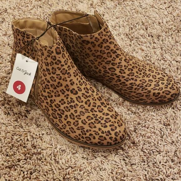 Cat \u0026 Jack Shoes | Cat Jack Leopard